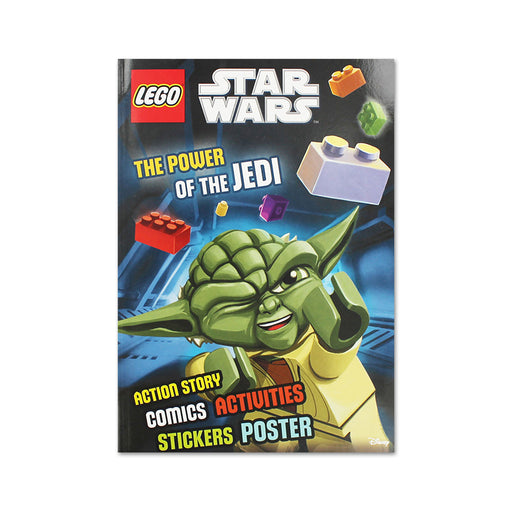 D-LEGO SW Power of the Jedi