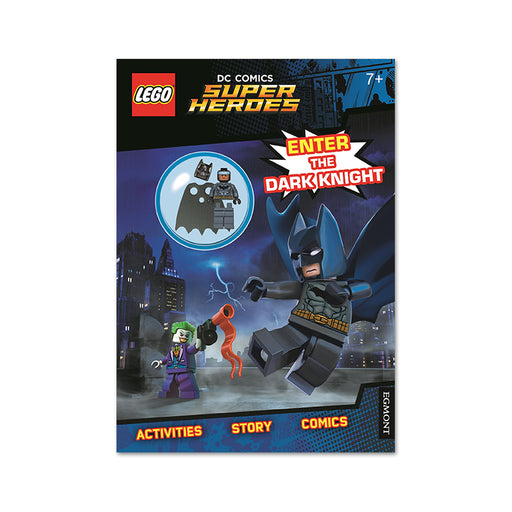 D-LEGO DC SH : Enter the Dark Knight