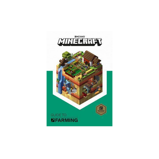 Minecraft : Guide to Farming