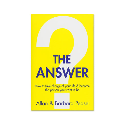 Allan&Barbara Pease : The Answer