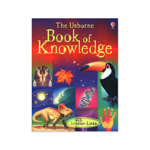 U-Book of Knowledge