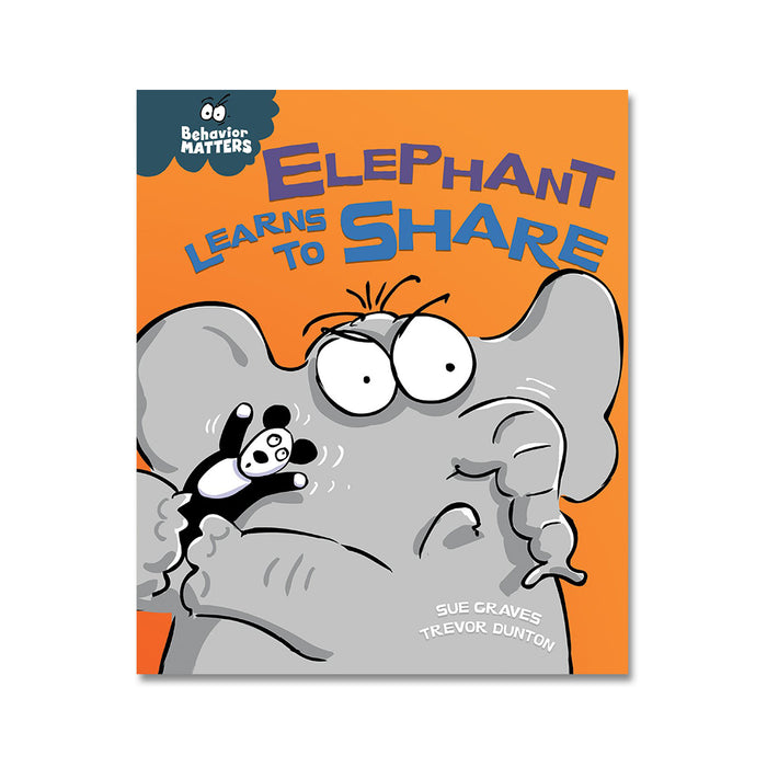 Behaviour Matters : Elephant Learn to Share