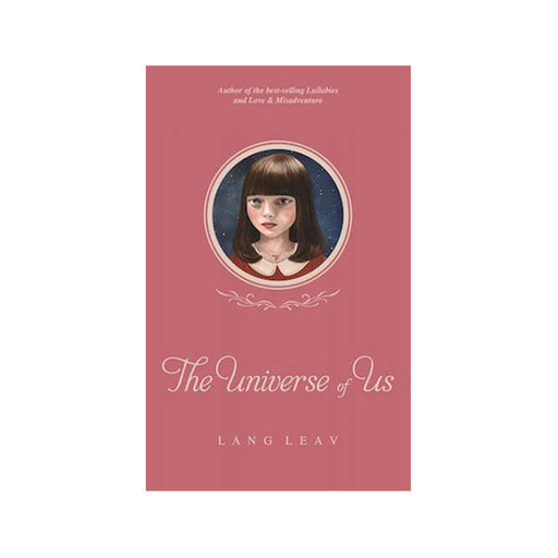 Lang Leav : The Universe of Us