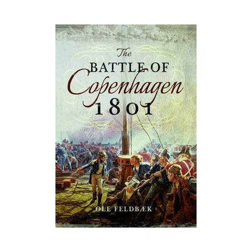 Battle Copenhagen 1801