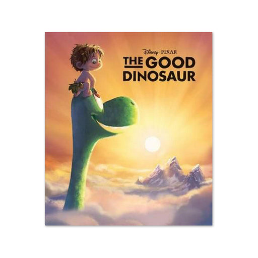 P-Disney Good Dinosaur Picture Bk