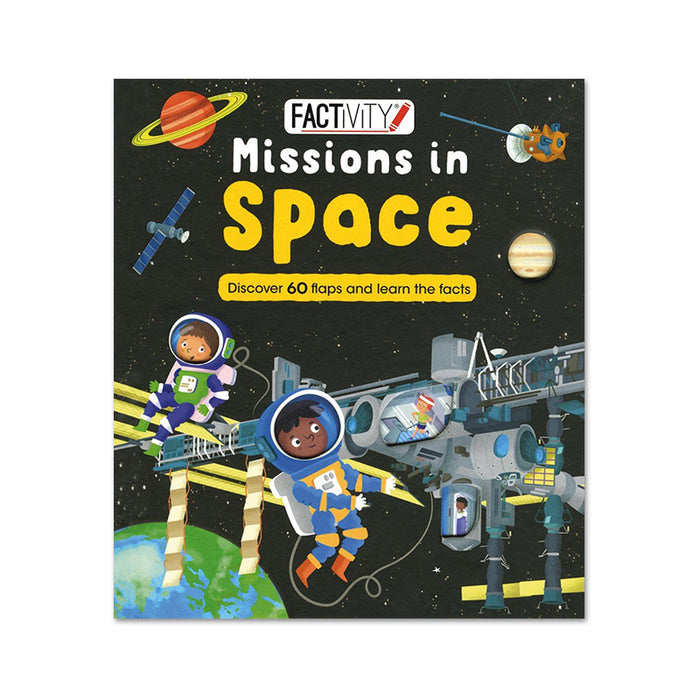 P-Factivity Mission in Space