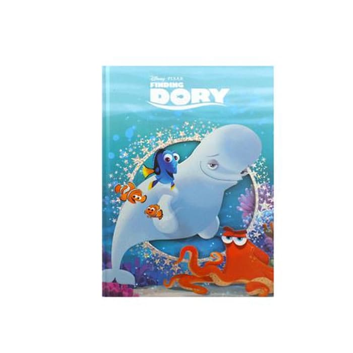 P-Disney Finding Dory Diecut Classic