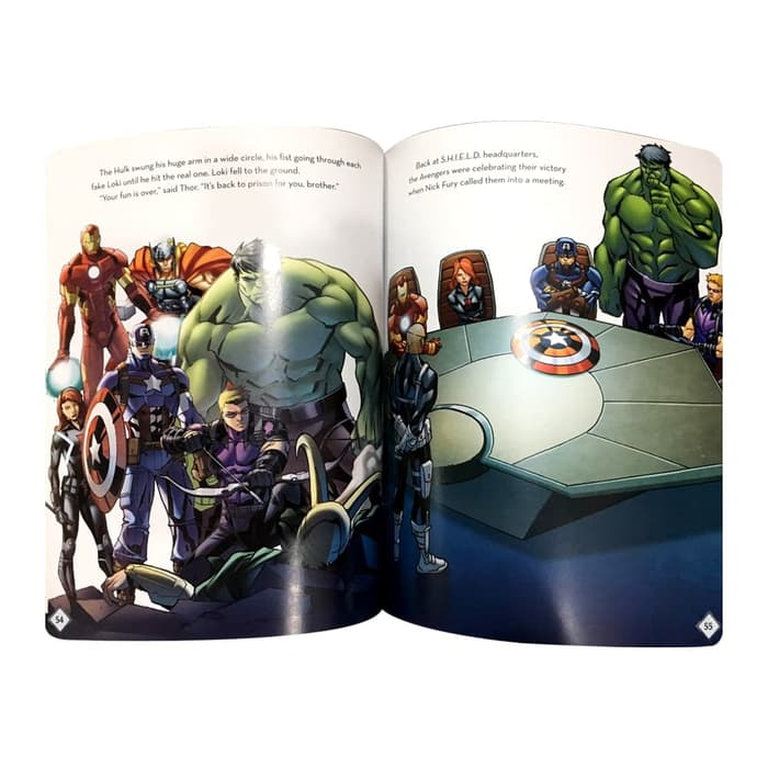 P-Marvel Big Book of Fun