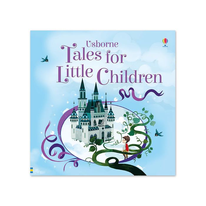 U-Tales for Little Children