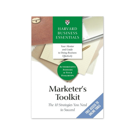 HBE : Marketers Toolkit