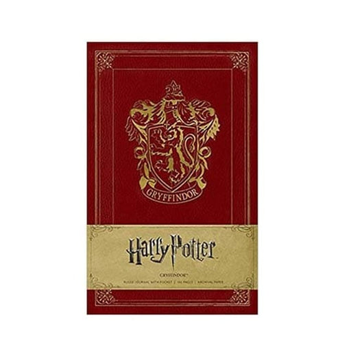 Harry Potter #7 : Gryffindor HC Journal
