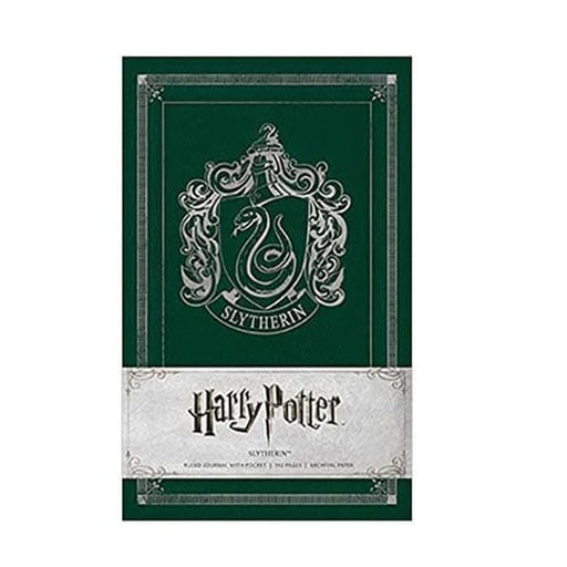 Harry Potter #8 : Slytherin HC Journal