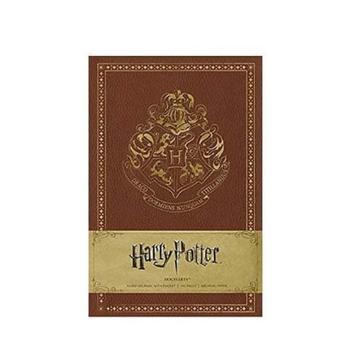 Harry Potter #5 : Hogwarts HC Journal