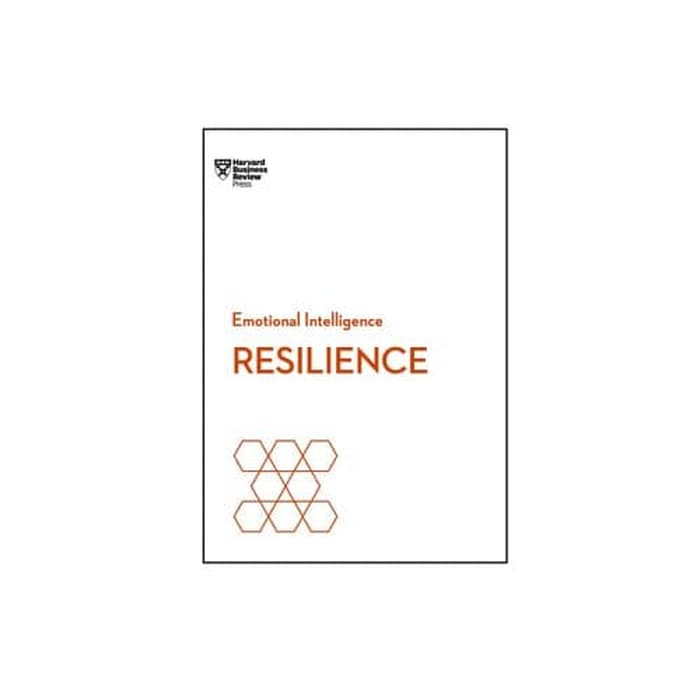 HBR Emotional Intelligence Resilience