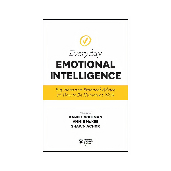 HBR Everyday Emotional Intelligence