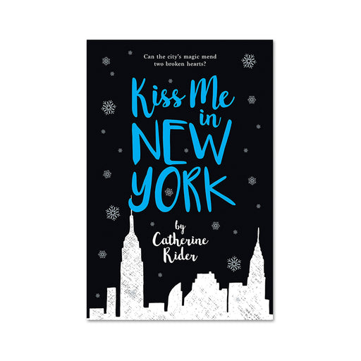 Catherine Rider : Kiss Me in New York