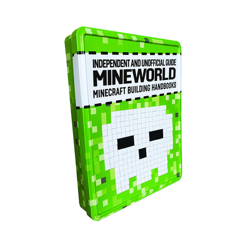 Minecraft : Mineworld Building Tin