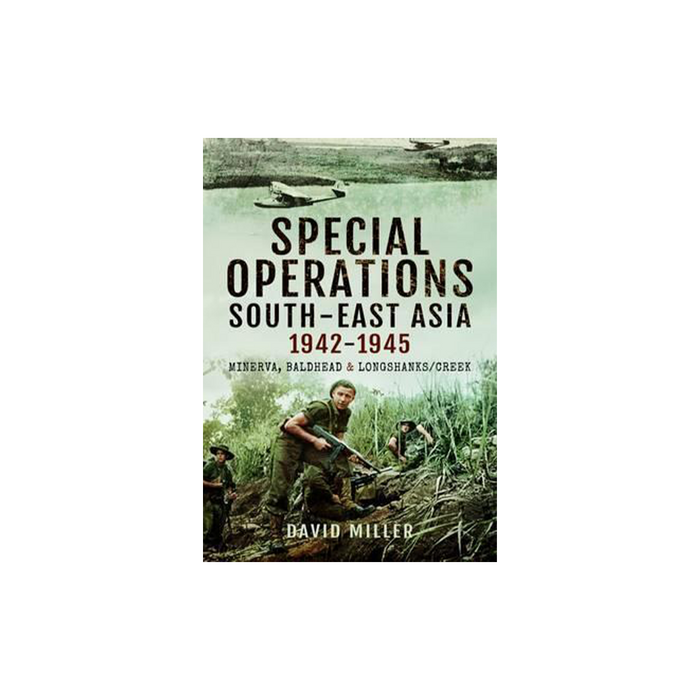 Special Operations South-East Asia