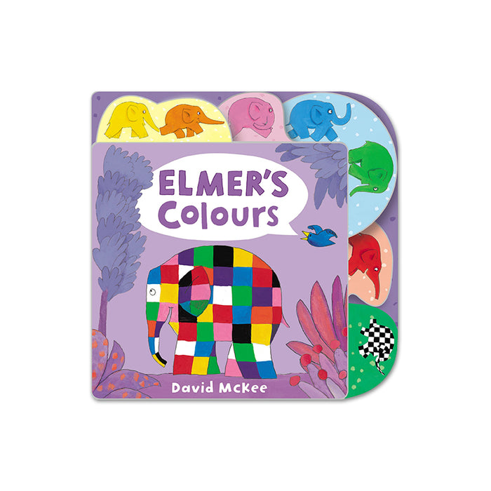 Elmer Colours