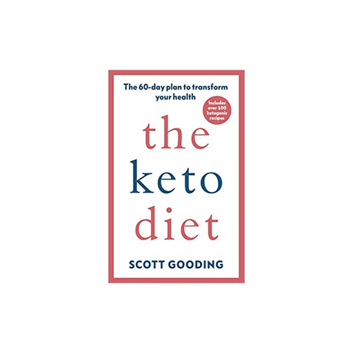 Scott Goodman : The Keto Diet