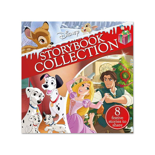 I-Disney Christmas Storybook Collection