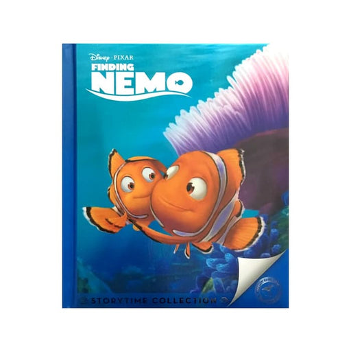 I-Disney Finding Nemo Storytime Collection
