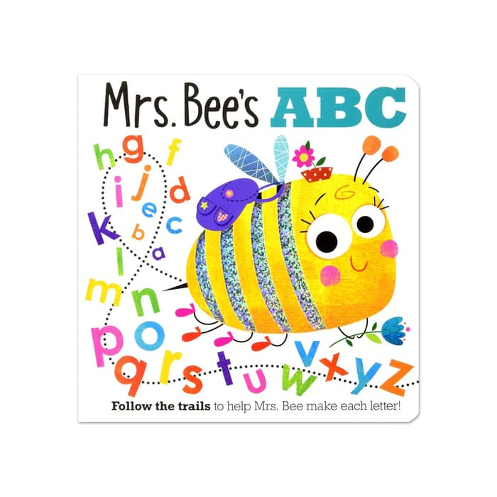 Mrs Bee's ABC