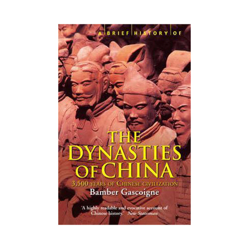 Brief History Dynasties of China