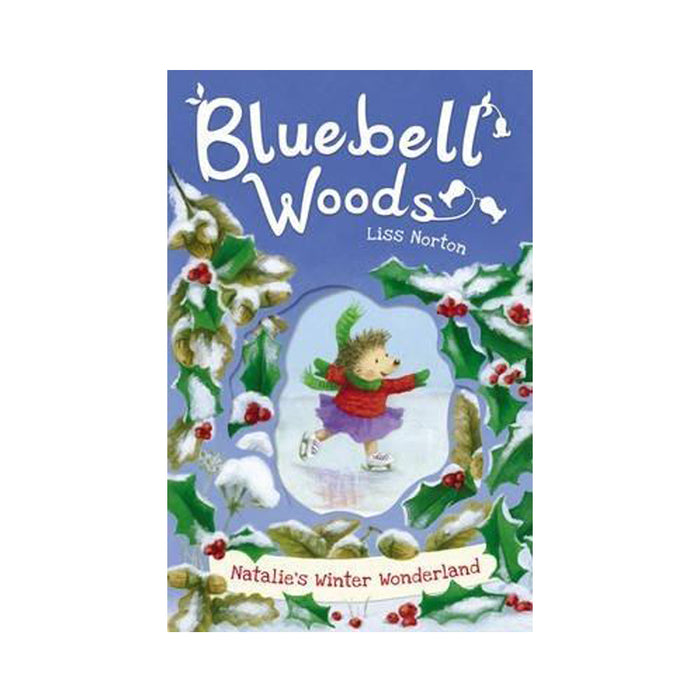 Bluebell Woods : Natalies Winter