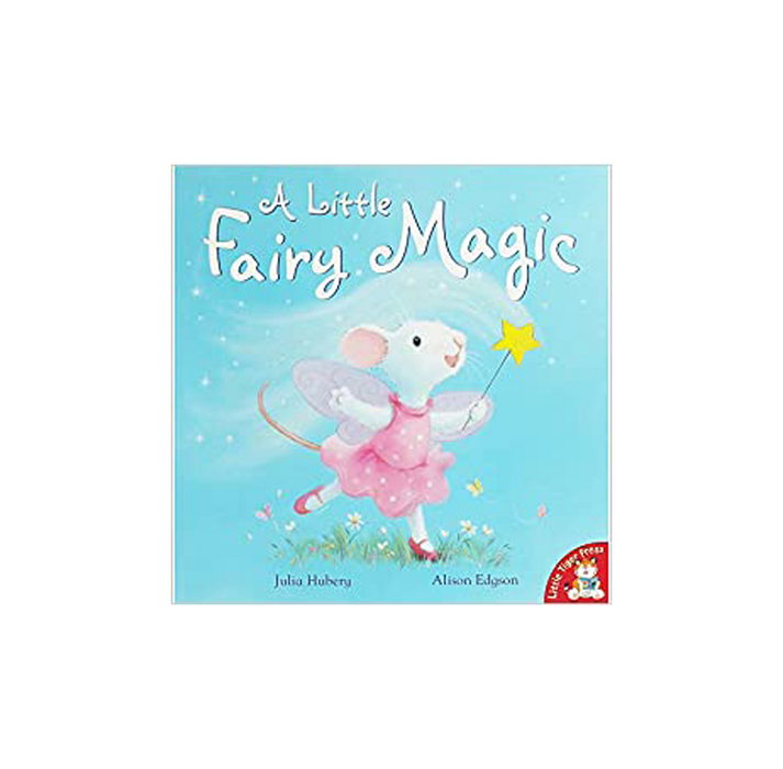PB Little Fairy Magic