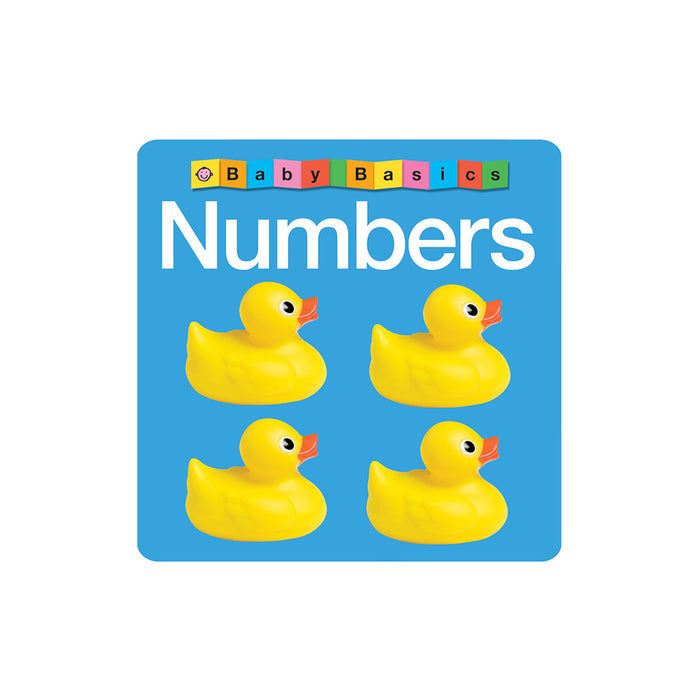 Baby Basics : Numbers