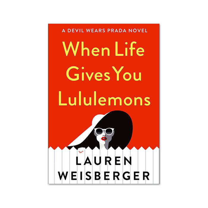 Lauren W : When Life Gives You Lululemons