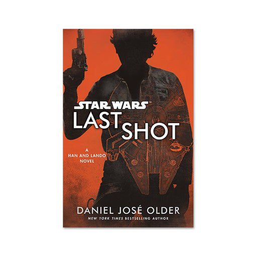 Star Wars : Last Shot