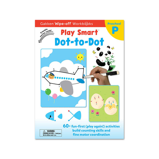 PlaySmart WO Dot to Dot