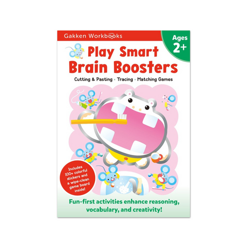 Play Smart Brain Booster 2+