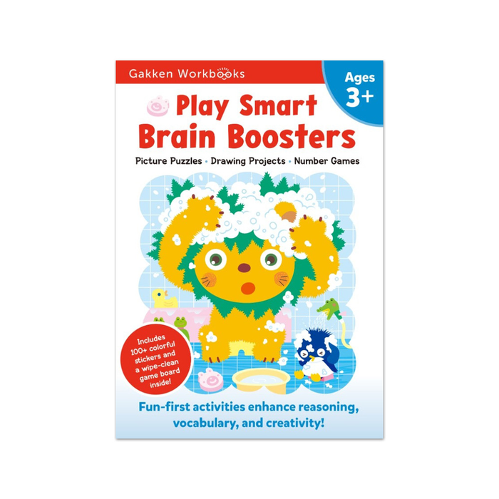 Play Smart Brain Booster 3+