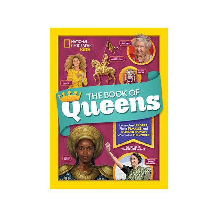 NGK Book of Queens