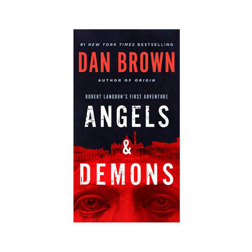 Dan Brown : Angels & Demons