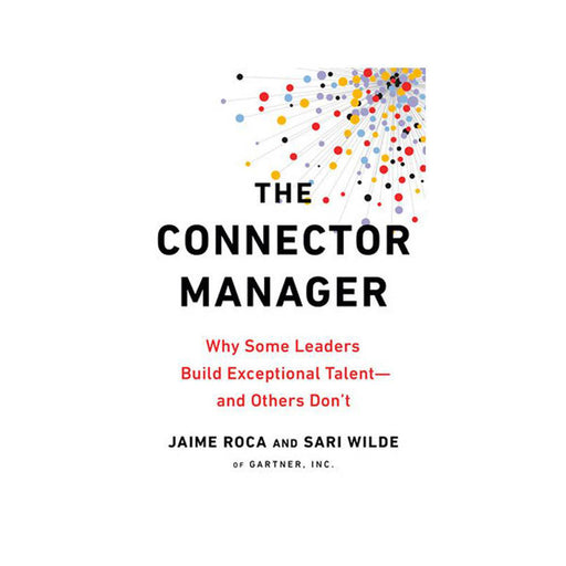 Jaime Roca : Connector Manager