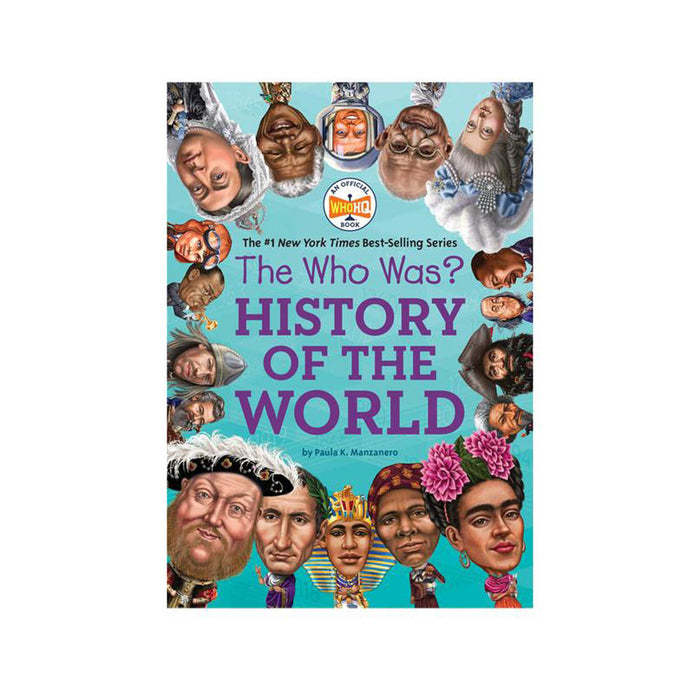 Who Was? History of the World
