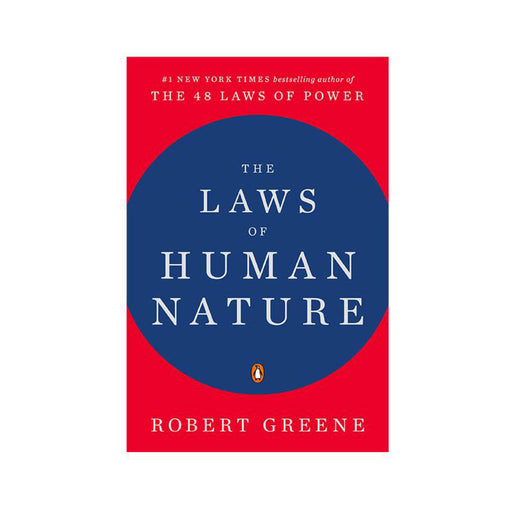 Robert Greene : Laws of Human Nature