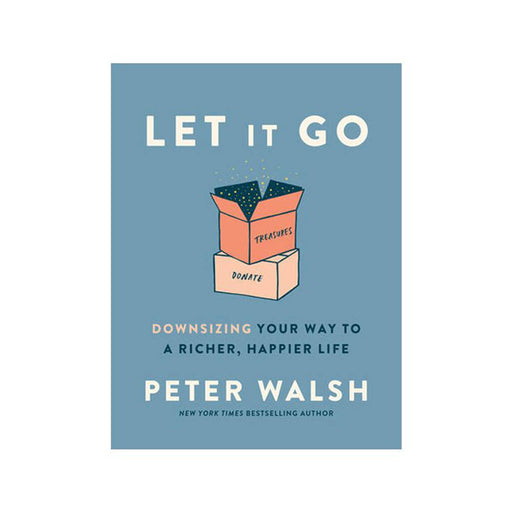 Peter Walsh : Let it Go