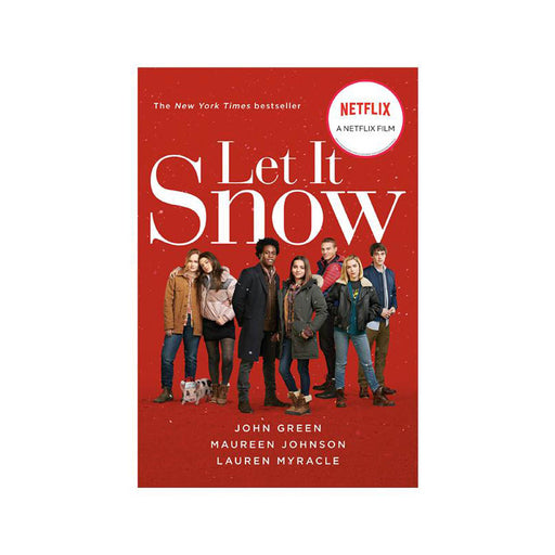 Let It Snow (Movie-Tie-In)