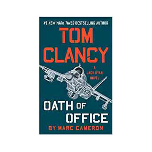 Tom Clancy : Oath of Office
