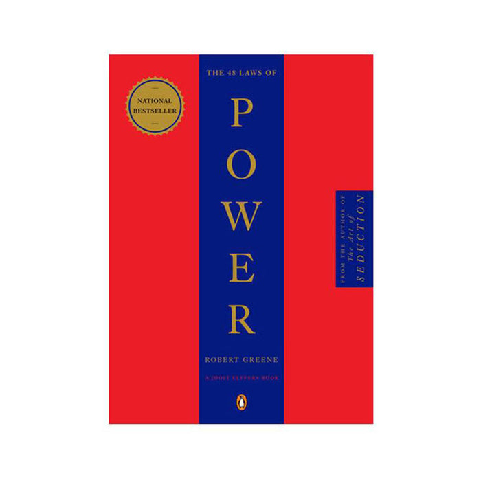 Robert Greene : The 48 Laws of Power