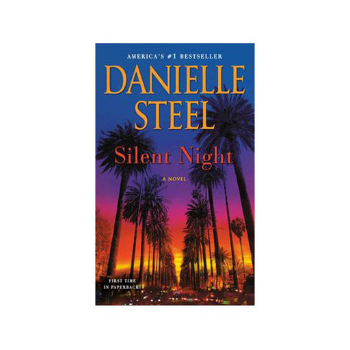 Danielle Steel : Silent Night