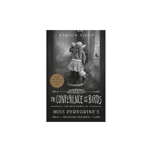 Miss Peregrine #5 : Conference of the Birds