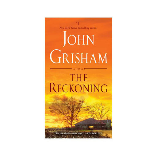 John Grisham : The Reckoning