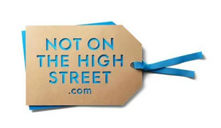 find our unique handmade gifts on NOTONTHEHIGHSTREET