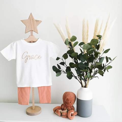 Fall With Grace Clothes Hanger